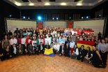 fotografía de los participantes